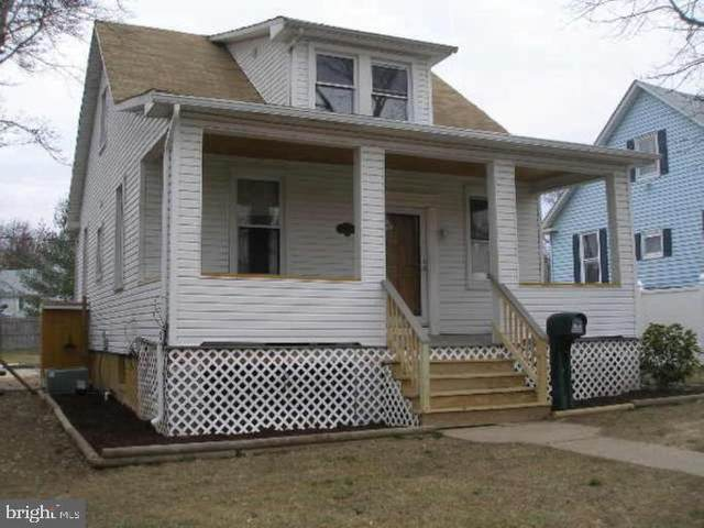 2702 White Avenue, BALTIMORE, MD 21214 (#MDBA549900) :: Network Realty Group