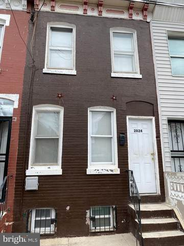 2824 N Reese Street, PHILADELPHIA, PA 19133 (#PAPH1014576) :: Shamrock Realty Group, Inc
