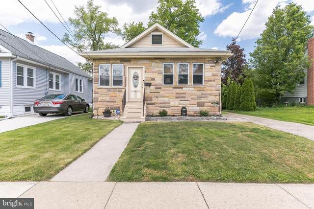 143 Manor Avenue, OAKLYN, NJ 08107 (#NJCD419262) :: Boyle & Kahoe Real Estate