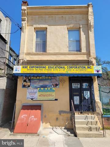 3131 W Cumberland Street, PHILADELPHIA, PA 19132 (#PAPH1014580) :: Give Back Team