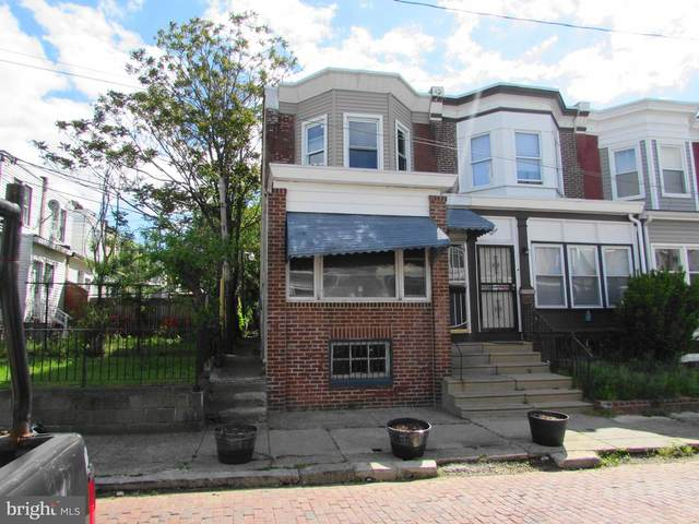1913 Haworth Street, PHILADELPHIA, PA 19124 (#PAPH1014586) :: The Mike Coleman Team
