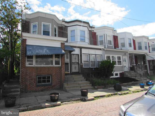 1915 Haworth Street, PHILADELPHIA, PA 19124 (#PAPH1014588) :: The Mike Coleman Team