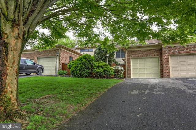 1843 Spring Ridge Lane, LANCASTER, PA 17603 (#PALA181698) :: The Craig Hartranft Team, Berkshire Hathaway Homesale Realty