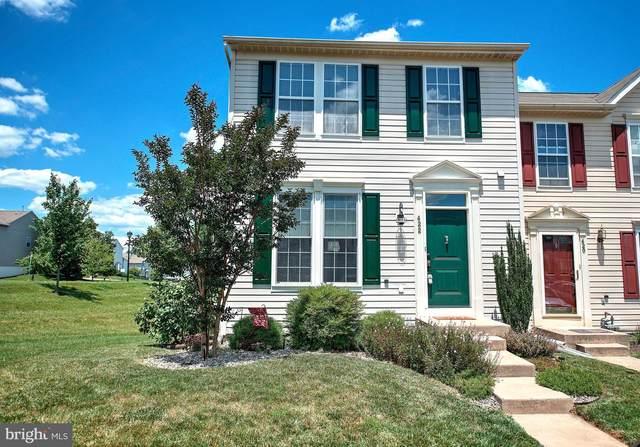422 Mayapple, ABINGDON, MD 21009 (#MDHR259670) :: Boyle & Kahoe Real Estate