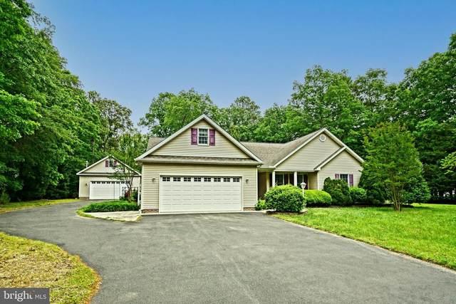 121 S White Cedar Drive, MILTON, DE 19968 (#DESU182506) :: Bright Home Group