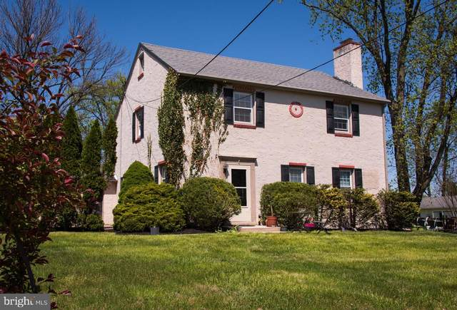 919 Valley Forge Road, PHOENIXVILLE, PA 19460 (#PACT535696) :: Sunrise Home Sales Team of Mackintosh Inc Realtors