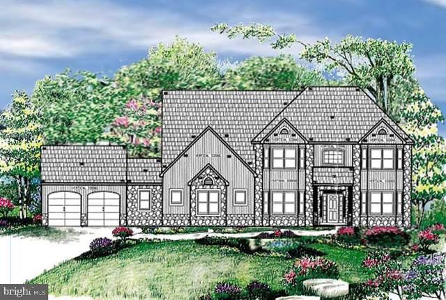35 Chasen Court Lot 33, SINKING SPRING, PA 19608 (#PABK377100) :: Jim Bass Group of Real Estate Teams, LLC
