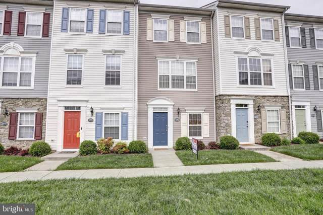 21781 Jarvis Square, ASHBURN, VA 20147 (#VALO437784) :: Peter Knapp Realty Group