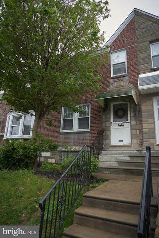 4016 Oakmont Street, PHILADELPHIA, PA 19136 (MLS #PAPH1014602) :: Kiliszek Real Estate Experts