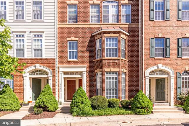 41786 Inspiration Terrace, ALDIE, VA 20105 (#VALO437788) :: Tom & Cindy and Associates