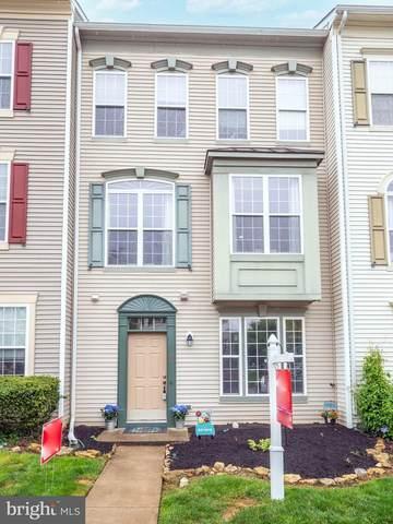 96 Davis Street, CHARLES TOWN, WV 25414 (#WVJF142470) :: Berkshire Hathaway HomeServices McNelis Group Properties