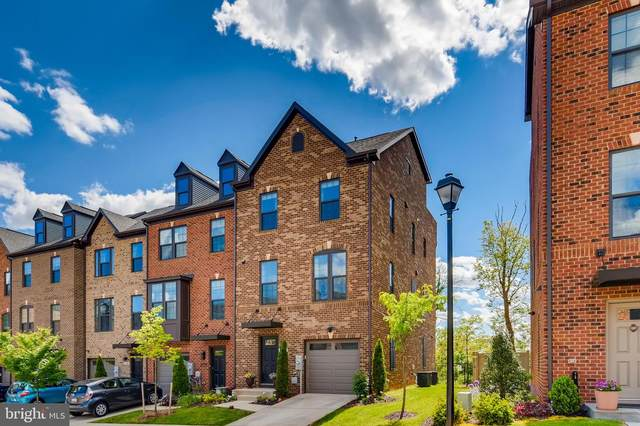 4212 Skyview, BALTIMORE, MD 21211 (#MDBA549928) :: Teal Clise Group