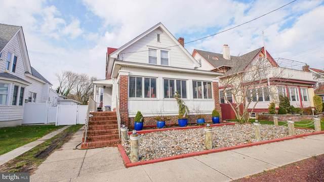 6203 Ventnor Avenue, VENTNOR CITY, NJ 08406 (#NJAC117262) :: Rowack Real Estate Team