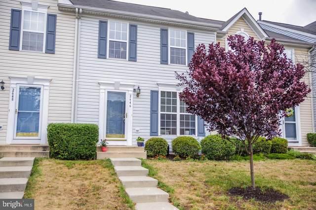 2646 Cedar Elm Drive, ODENTON, MD 21113 (#MDAA467456) :: Bowers Realty Group