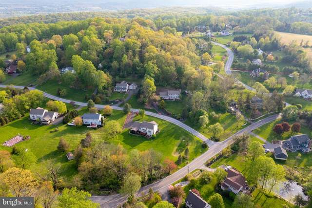 Lot 30 Huntzinger Road, WERNERSVILLE, PA 19565 (#PABK377108) :: Iron Valley Real Estate