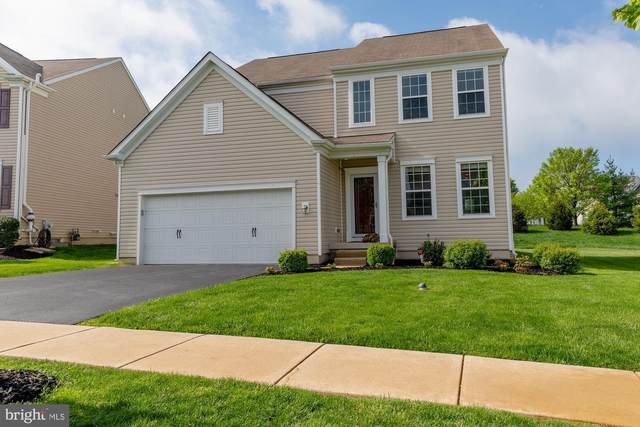 825 S Haines Circle, DOWNINGTOWN, PA 19335 (#PACT535704) :: The Lutkins Group