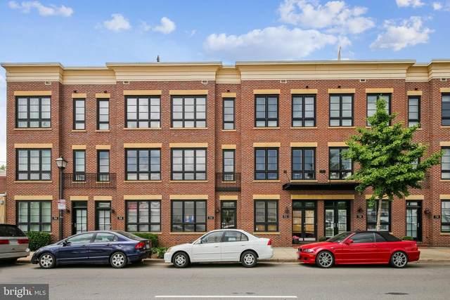 710 N Henry Street, ALEXANDRIA, VA 22314 (#VAAX259408) :: Grace Perez Homes