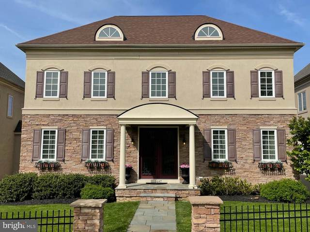 1647 Copper Beech Road, HUNTINGDON VALLEY, PA 19006 (#PAMC692082) :: LoCoMusings