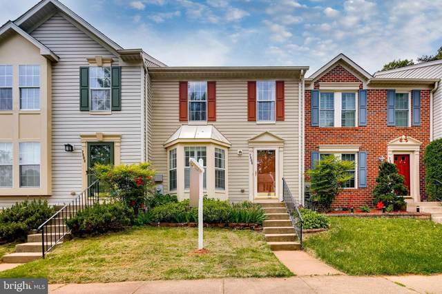 7806 Foxcove Court, GLEN BURNIE, MD 21061 (#MDAA467460) :: EXIT Realty Enterprises