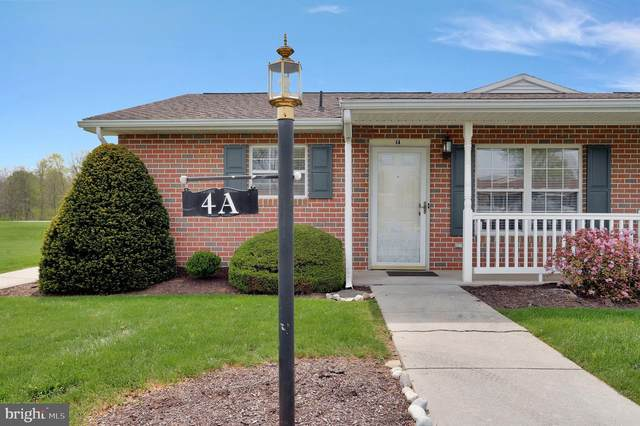 4-A Mel Ron Court, CARLISLE, PA 17015 (#PACB134612) :: Liz Hamberger Real Estate Team of KW Keystone Realty