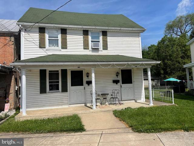 703 Broad, CHAMBERSBURG, PA 17201 (#PAFL179708) :: Flinchbaugh & Associates