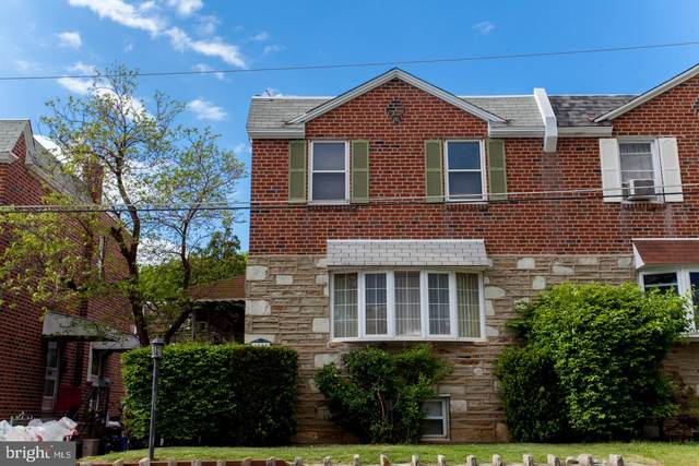 1805 Oakmont Street, PHILADELPHIA, PA 19111 (#PAPH1014624) :: The Dailey Group