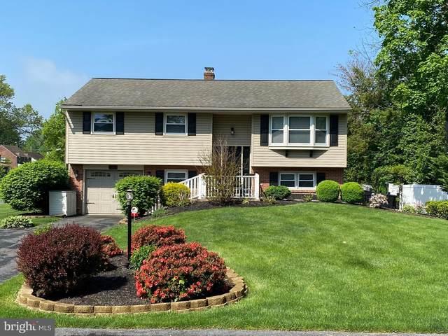 6 Gordon Road, LANCASTER, PA 17603 (#PALA181702) :: The Craig Hartranft Team, Berkshire Hathaway Homesale Realty
