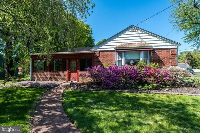 3652 Grandview Avenue, BENSALEM, PA 19020 (#PABU526742) :: A Magnolia Home Team