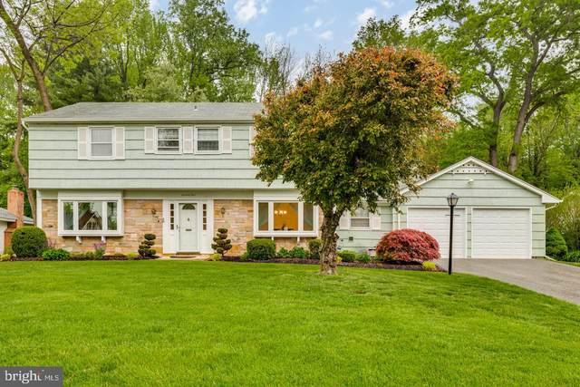 75 Crestview Drive, WILLINGBORO, NJ 08046 (#NJBL397114) :: The Team Sordelet Realty Group