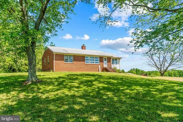 10999 Kings Highway, MONTROSS, VA 22520 (#VAWE118376) :: The Matt Lenza Real Estate Team