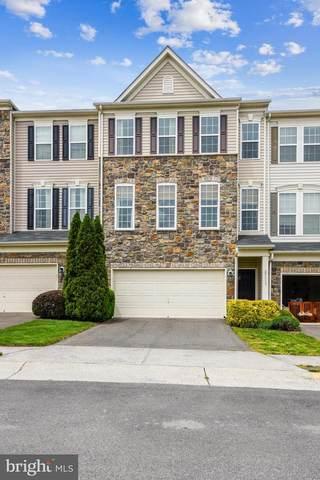 25113 Hummocky Terrace, ALDIE, VA 20105 (#VALO437796) :: Corner House Realty