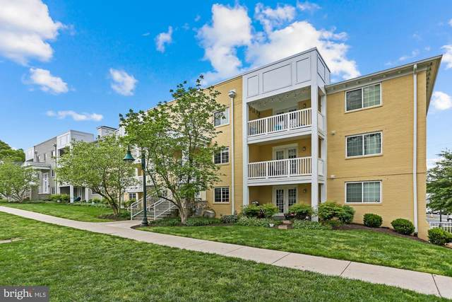 4069 S Four Mile Run Drive #403, ARLINGTON, VA 22204 (#VAAR181008) :: Corner House Realty