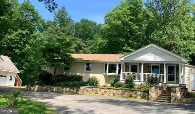 6625 Wilson Road, MARSHALL, VA 20115 (#VAFQ170450) :: Crossman & Co. Real Estate