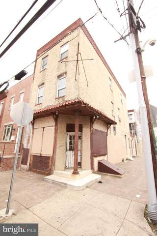 1700 S 16TH Street, PHILADELPHIA, PA 19145 (#PAPH1014638) :: The Dailey Group
