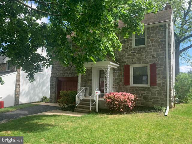 16 Althea Lane, MORTON, PA 19070 (#PADE545454) :: The Matt Lenza Real Estate Team