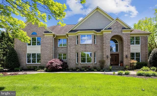 21129 Golf Estates Drive, GAITHERSBURG, MD 20882 (#MDMC757048) :: Keller Williams Realty Centre