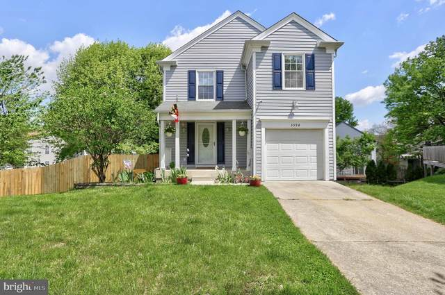 3594 Half Moon Glen, PASADENA, MD 21122 (#MDAA467470) :: Bruce & Tanya and Associates