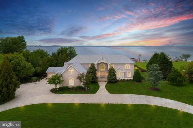 301 Blue Bay Road, STEVENSVILLE, MD 21666 (MLS #MDQA147650) :: Maryland Shore Living | Benson & Mangold Real Estate