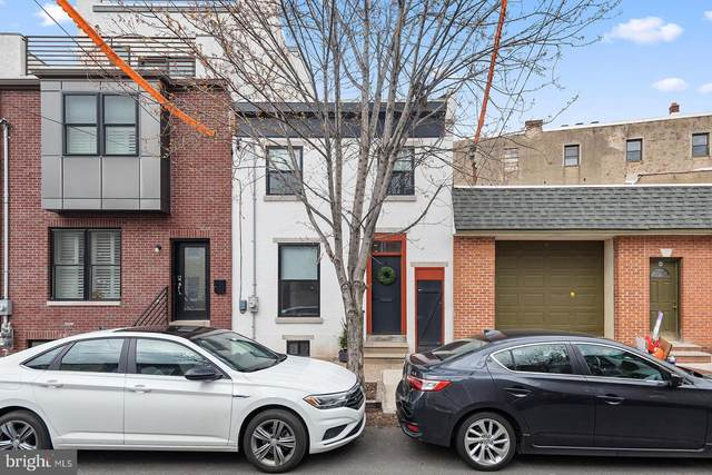 1858 Tulip Street, PHILADELPHIA, PA 19125 (#PAPH1014658) :: The Lux Living Group