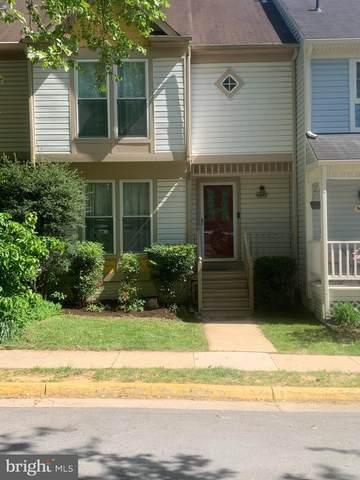 9645 Pierrpont Street, BURKE, VA 22015 (#VAFX1199184) :: Keller Williams Flagship of Maryland