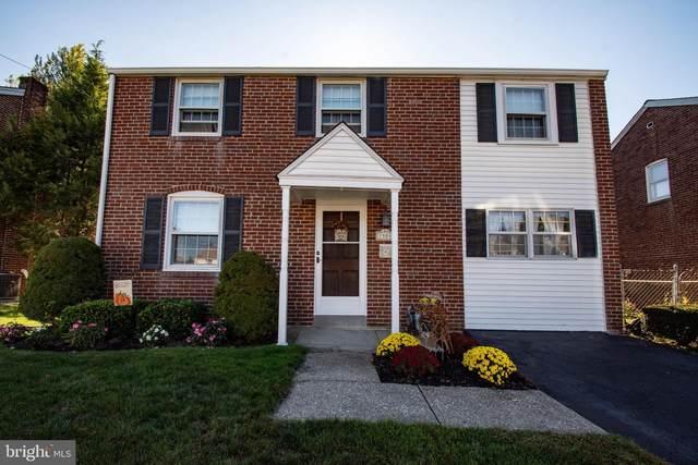 1504 Melrose Avenue, HAVERTOWN, PA 19083 (#PADE545456) :: Keller Williams Flagship of Maryland