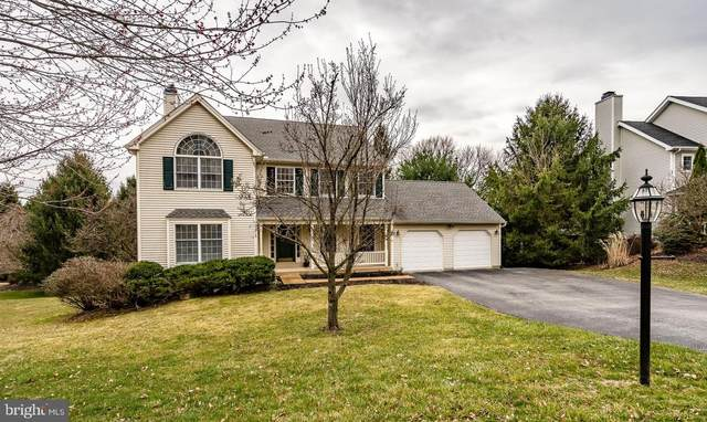 620 Perimeter Drive, DOWNINGTOWN, PA 19335 (#PACT535710) :: The Team Sordelet Realty Group