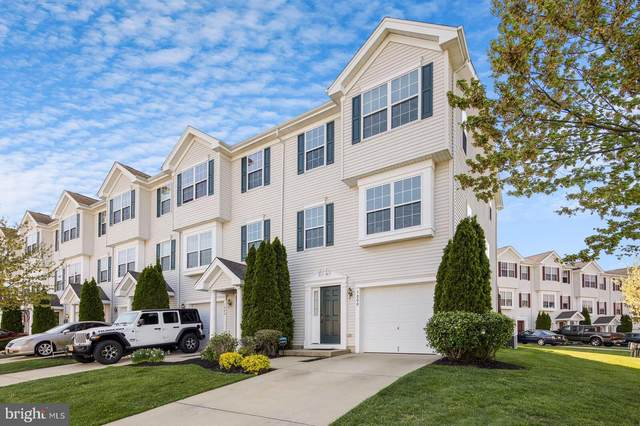 1000 Buckingham Drive, THOROFARE, NJ 08086 (#NJGL275204) :: The Team Sordelet Realty Group