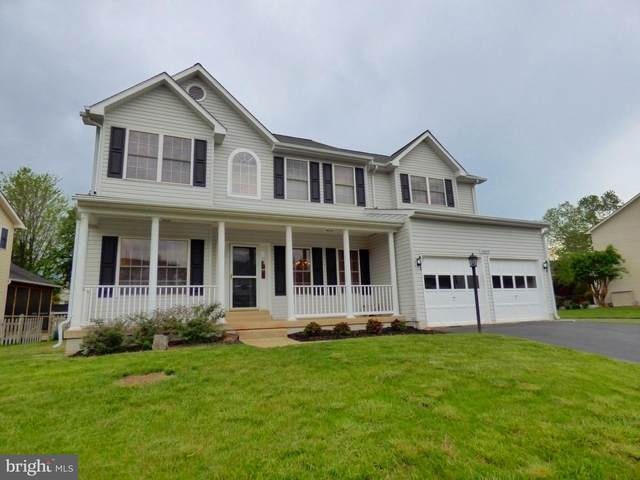 20659 Coppersmith Drive, ASHBURN, VA 20147 (#VALO437808) :: The Putnam Group