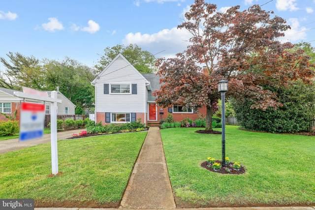 1509 Bay Ridge Avenue, ANNAPOLIS, MD 21403 (#MDAA467478) :: John Lesniewski   RE/MAX United Real Estate