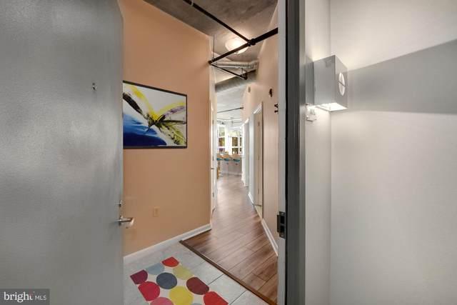 1300 N Street NW #805, WASHINGTON, DC 20005 (#DCDC520480) :: Ram Bala Associates | Keller Williams Realty