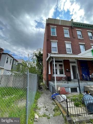 5512 Hunter Street, PHILADELPHIA, PA 19131 (#PAPH1014680) :: ROSS | RESIDENTIAL
