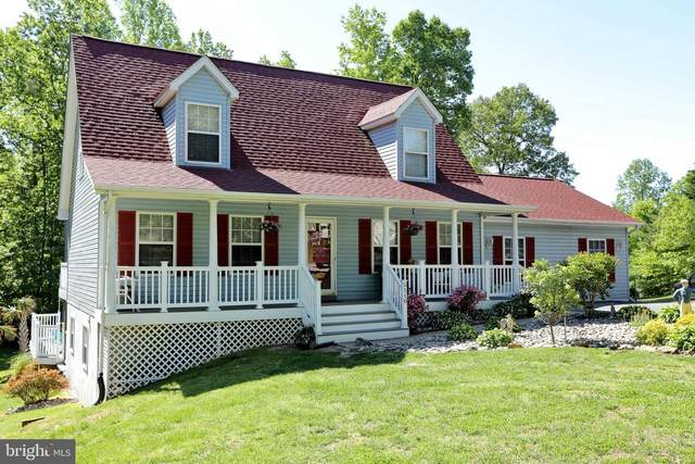 5110 Consent Drive, PORT REPUBLIC, MD 20676 (#MDCA182758) :: Crews Real Estate