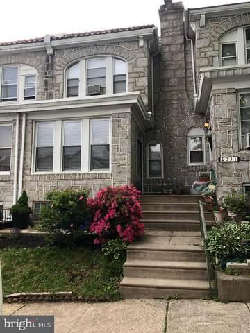 229 E Comly Street, PHILADELPHIA, PA 19120 (#PAPH1014684) :: REMAX Horizons