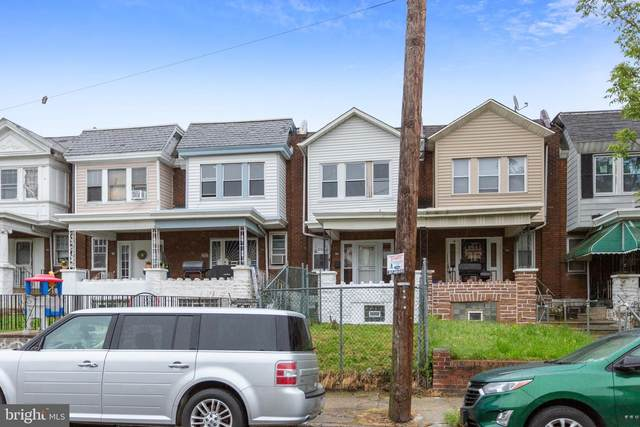 5611 N 11TH Street, PHILADELPHIA, PA 19141 (#PAPH1014686) :: LoCoMusings